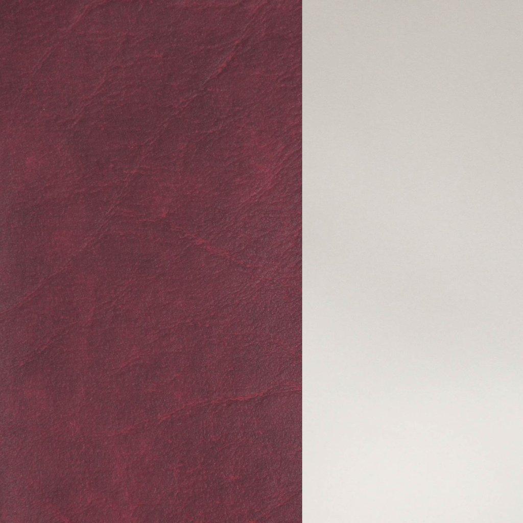 jacuzzi Softub barvna kombinacija vinsko rdeča/perla