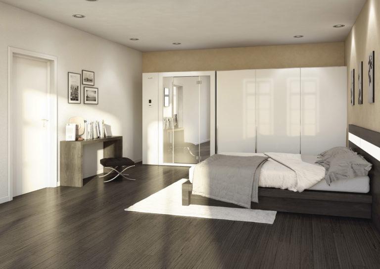 S1 zložljiva savna doma spalnica zaprta savna