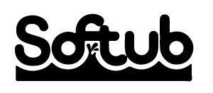Softub logo srednja
