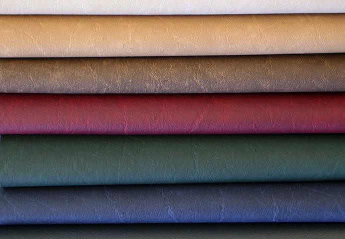 Softub barve zunanje obloge umetno usnje
